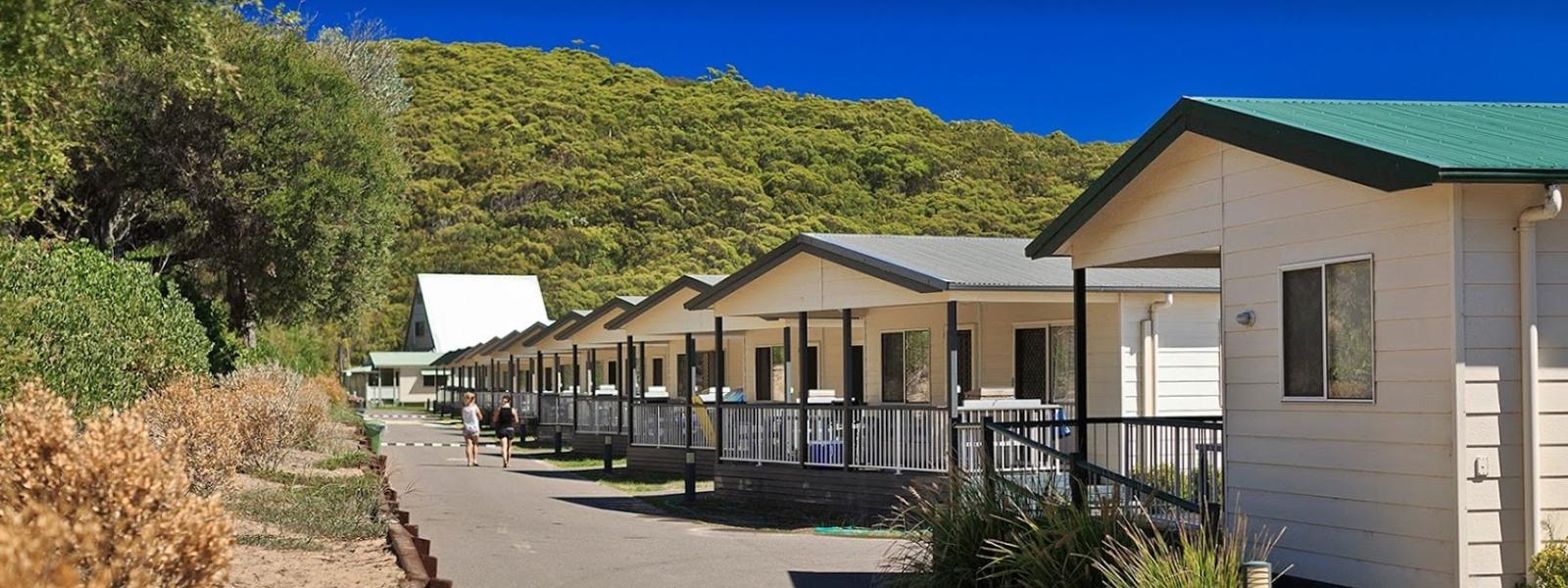 Ingenia Holidays One Mile Beach Port Stephens