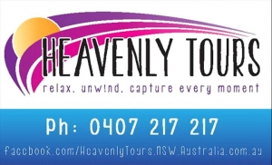 heavenlytoursl
